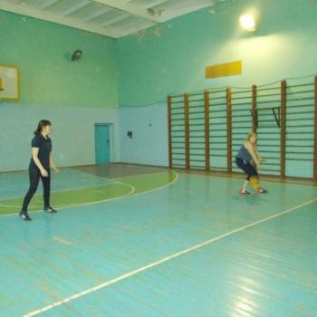 Тренировки по волейболу